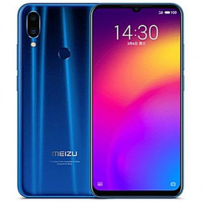 Meizu Note 9 4/128 GB Blue