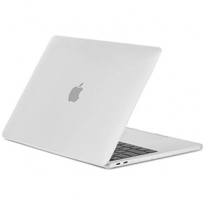 Чехол-накладка Moshi Ultra Slim Case iGlaze Stealth Clear for MacBook Pro 13'' with/without Touch Bar (99MO071907)