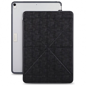 Чехол-книжка Moshi VersaCover Origami Case Metro Black for iPad Pro 10.5'' (99MO056006)