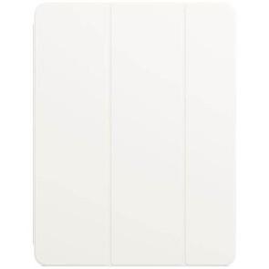 Чехол-обложка Apple Smart Folio for iPad Pro 12.9'' 2018 White (MRXE2)