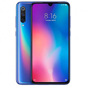 Xiaomi Mi 9 6/64GB (Ocean Blue) Global Version