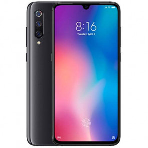 Xiaomi Mi 9 6/64GB (Piano Black) Global Version