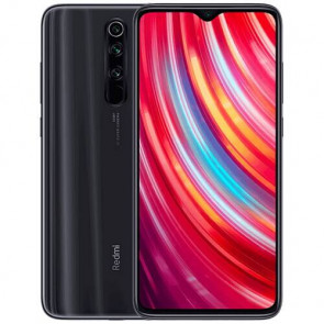 Xiaomi Redmi Note 8 Pro 6/64GB (Mineral Grey) Global Version
