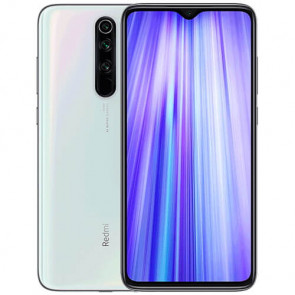Xiaomi Redmi Note 8 Pro 6/64GB (White) Global Version