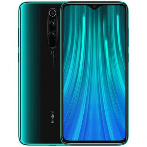 Xiaomi Redmi Note 8 Pro 6/64GB (Green) Global Version