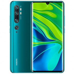 Xiaomi Mi Note 10 8/256GB Green