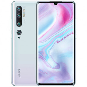 Xiaomi Mi Note 10 6/128GB (White) Global Version