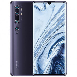 Xiaomi Mi Note 10 8/256GB Black