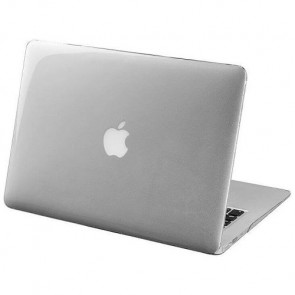 Чехол-накладка LAUT HUEX for MacBook Air 13'' clear (LAUT_MA13_SL_C)