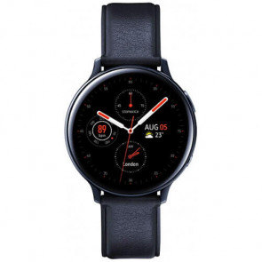 Смарт-часы Samsung Galaxy Watch Active 2 44mm Stainless steel Black