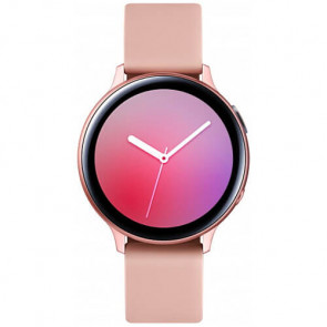 Смарт-часы Samsung Galaxy Watch Active 2 44mm Aluminium Pink Gold