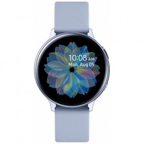 Смарт-часы Samsung Galaxy Watch Active 2 44mm Aluminium Cloud Silver