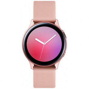 Смарт-часы Samsung Galaxy Watch Active 2 40mm Aluminium Pink Gold