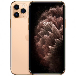 iPhone 11 Pro 512GB Gold (MWCF2)