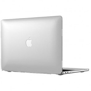 """Чехол-накладка Speck MacBook Pro 15"""" with Touch Bar Smartshell - Clear (SP-90208-1212)"""