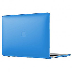 Чехол-накладка Speck MacBook Pro 15'' without Touch Bar Smartshell Marine Blue (SP-90208-1531)