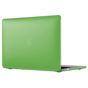Чехол-накладка Speck MacBook Pro 15'' with Touch Bar Smartshell Dusty Green (SP-90208-5208)