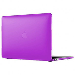 Чехол-накладка Speck MacBook Pro 15'' with Touch Bar Smartshell Wildberry Purple (SP-90208-6010)