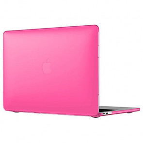 Чехол-накладка Speck MacBook Pro 15'' with Touch Bar Smartshell Rośe Pink (SP-90208-6011)