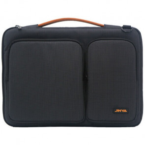Сумка JINYA Vogue Plus Sleeve for MacBook 13.3'' Black (JA3002)