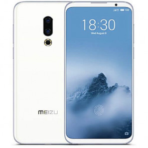 Meizu 16th 6/64GB Dual (White) Global Version