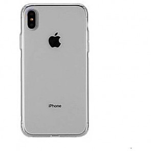 Чехол-накладка WK Leclear Case for iPhone XS/X Clear (WPC-105)