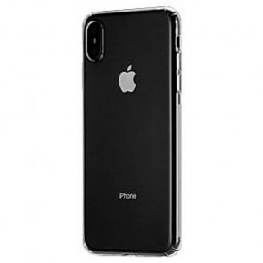 Чехол-накладка WK Leclear Case for iPhone XS/X Black (WPC-105)