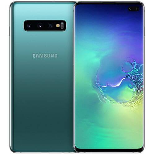Samsung Galaxy S10 Plus 128GB Green SM-G975 ГАРАНТИЯ 12 мес.