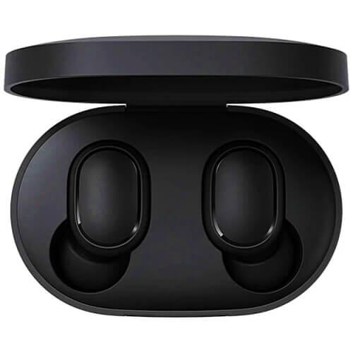 XIAOMI / Наушники Xiaomi Redmi Airdots 2 Black (BHR4272GL) Международная версия ГАРАНТИЯ 3 мес.