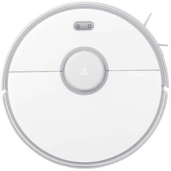 Робот-пилосос Xiaomi RoboRock S5 Max (White) ГАРАНТІЯ 3 міс.