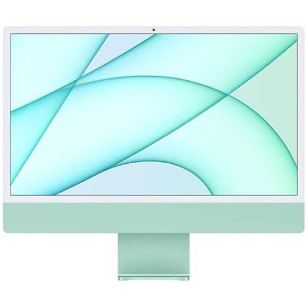 iMac M1 24'' 4.5K 16GB/2TB/8GPU Green 2021