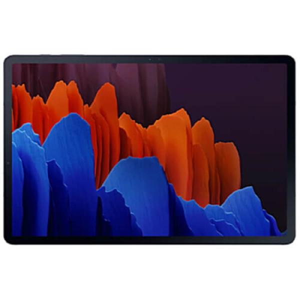 Планшет Samsung Galaxy Tab S7 Plus 256GB Wi-Fi Mystic Black ГАРАНТІЯ 3 міс.