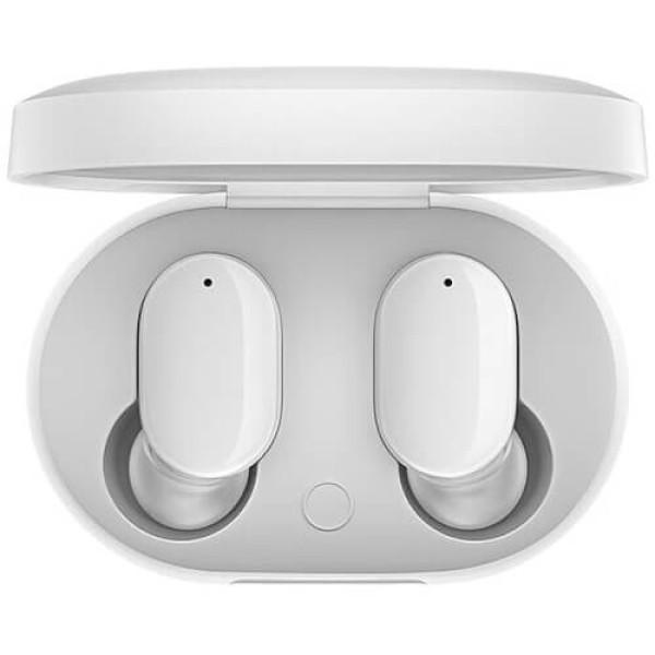 Навушники Xiaomi Redmi Airdots 3 White ГАРАНТІЯ 3 міс.