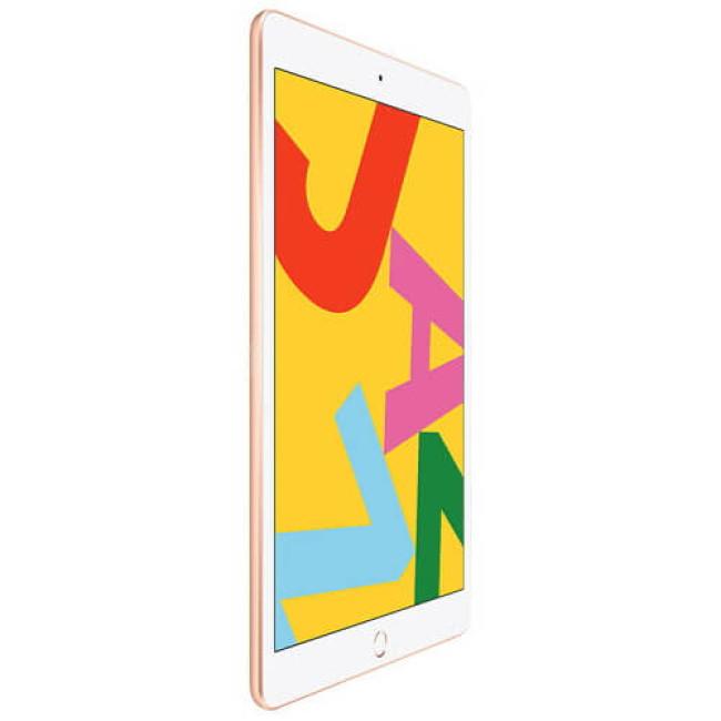 Apple iPad Wi-Fi + Cellular 128GB Gold 2019 (MW6G2)
