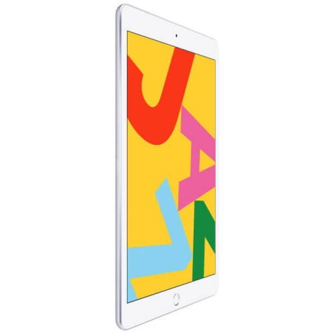 Apple iPad Wi-Fi 128GB Silver 2019 (MW782)