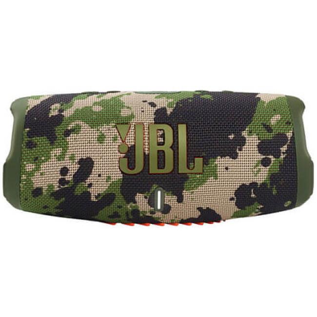 Портативна акустика JBL Charge 5 SQUAD (JBLCHARGE5SQUAD)