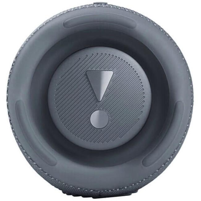 Портативна акустика JBL Charge 5 Grey (JBLCHARGE5GRY)