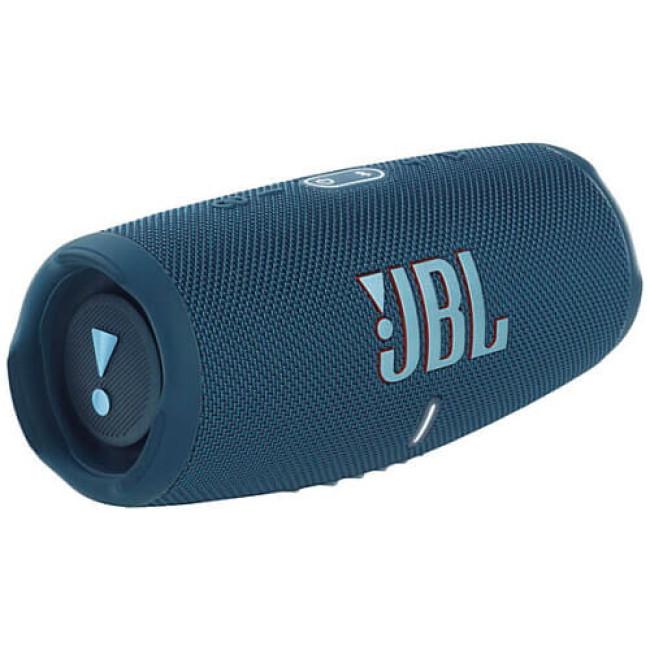 Портативна акустика JBL Charge 5 Blue (JBLCHARGE5BLU)