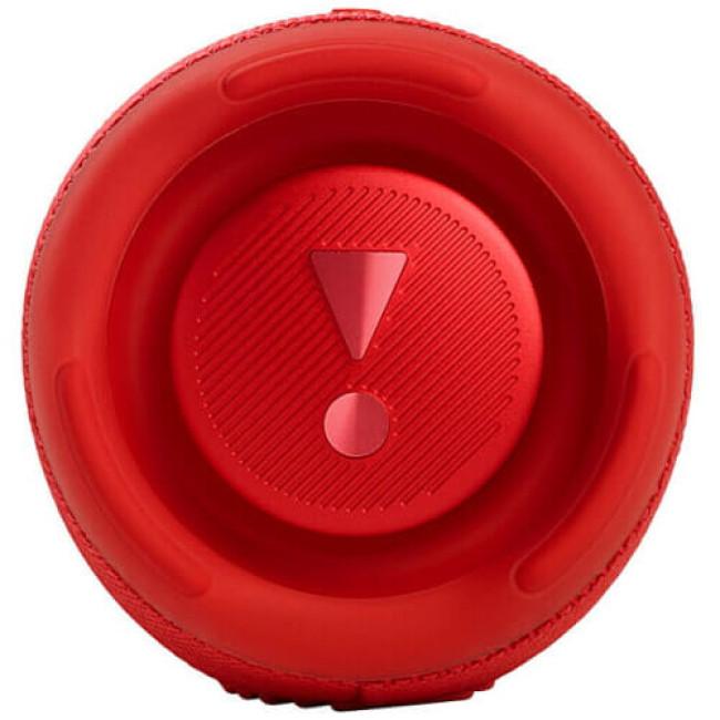 Портативна акустика JBL Charge 5 Red (JBLCHARGE5RED)