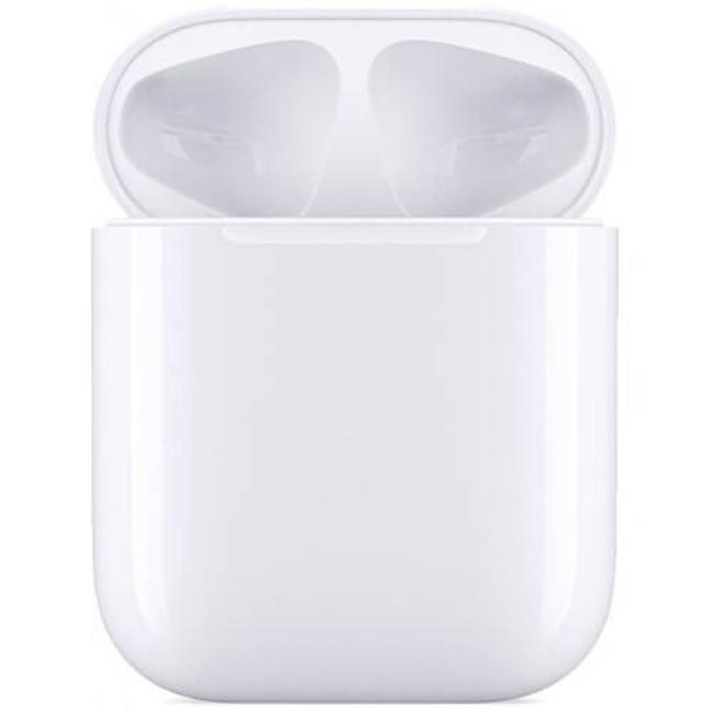 Футляр Apple Charging Case for AirPods (MV7N2/C) (дротова зарядка)