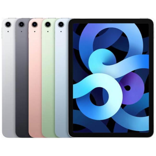 Apple iPad Air Wi-Fi 64GB Green (2020) (MYFR2)