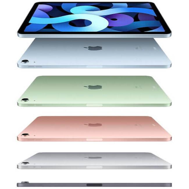 Apple iPad Air Wi-Fi + Cellular 256GB Sky Blue (2020) (MYJ62)
