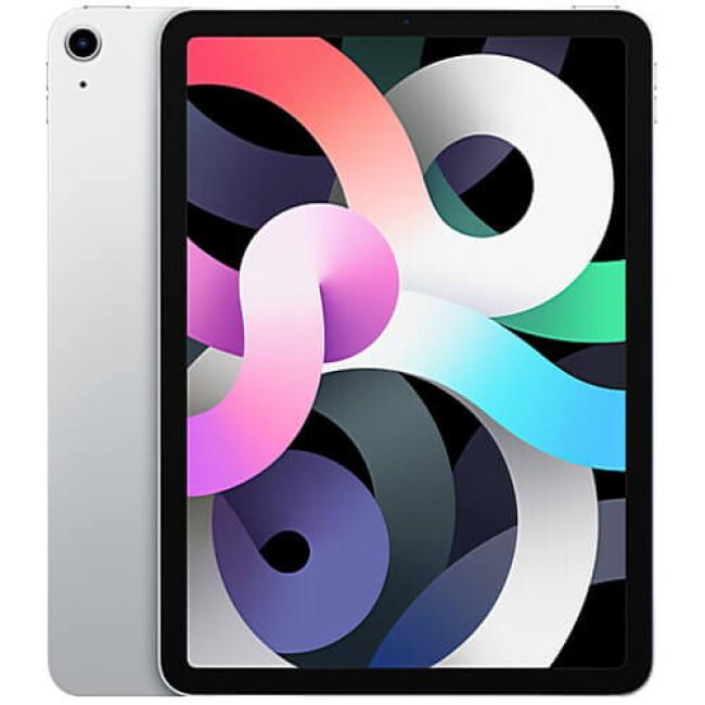 Apple iPad Air Wi-Fi 64GB Silver (2020) (MYFN2)