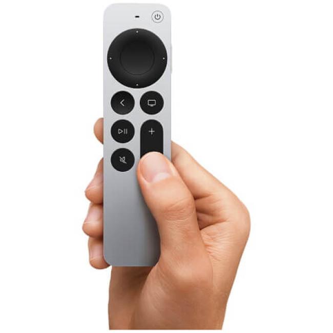 Пульт дистанційного керування Apple Siri Remote 2021 (MJFM3)