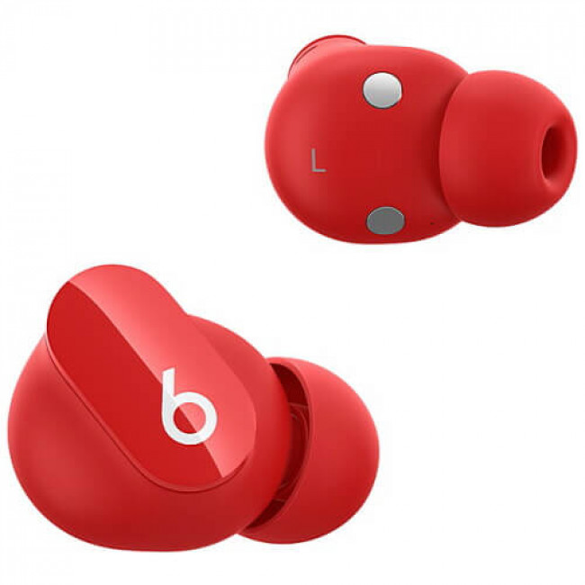 Навушники Beats Studio Buds Beats Red (MJ503)