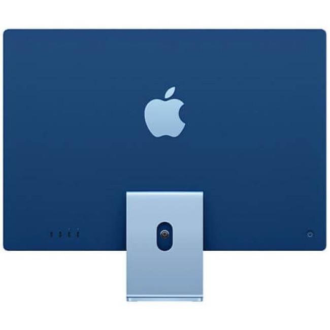 iMac M1 24'' 4.5K 16GB/512GB/8GPU Blue 2021
