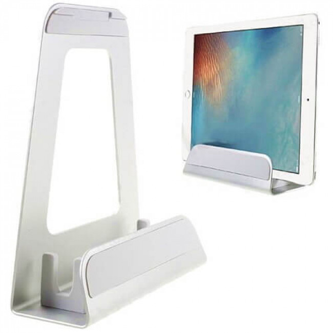 Тримач COTEetCI Notebook Stand (Aluminum) Silver (CS5101-TS)