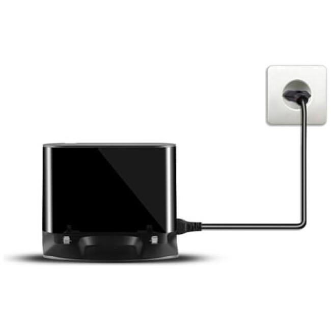 Робот-пилосос Xiaomi RoboRock S5 Max (Black) ГАРАНТІЯ 3 міс.