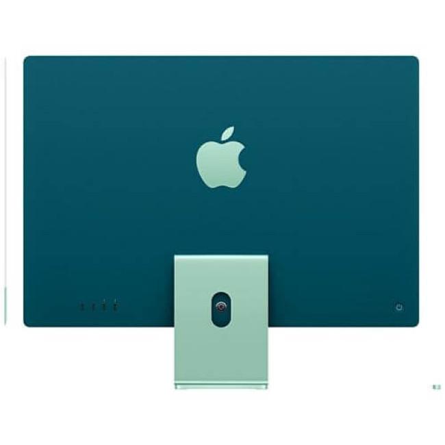 iMac M1 24'' 4.5K 256GB 8GPU Green (MGPH3) 2021