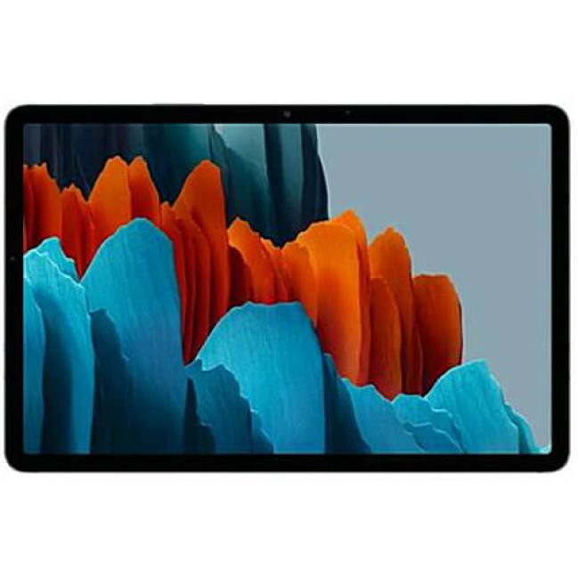 Планшет Samsung Galaxy Tab S7 256GB LTE Black (SM-T875NZKE) ГАРАНТІЯ 3 міс.